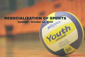 Resocialization of Sports
